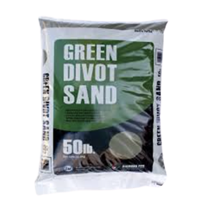 Green Divot Sand Product Image