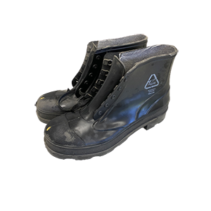 6″ Steel Toe Boots Product Image