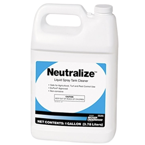 Neutralize Spray Tank Cleaner Product Image