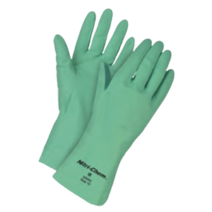 Nitrile Glove Product Image