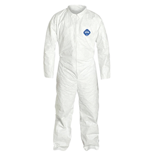 Tyvek Coverall Product Image