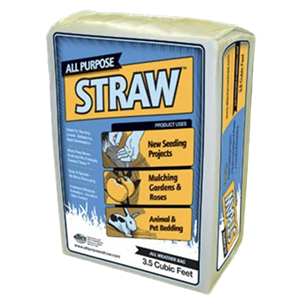 All Purpose Straw Product Image