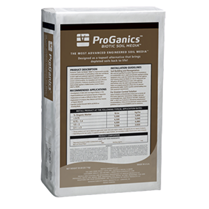 ProGanics Biotic Soil Media Product Image