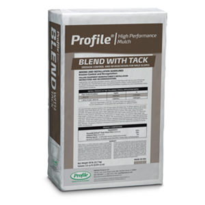 Profile High Performance Mulch Blend with Tack Product Image