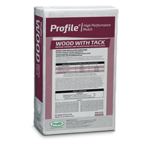 Profile High Performance Mulch Wood with Tack Product Image
