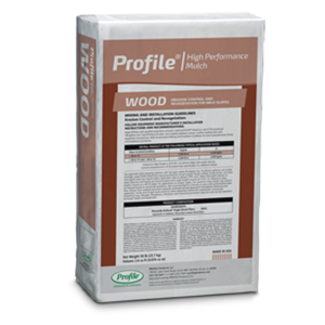 Profile High Performance Mulch Wood Product Image