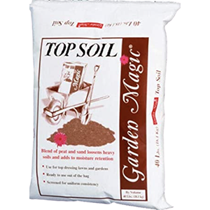 Topsoil Product Image