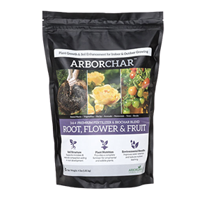 ArborChar 3-6-4 Product Image
