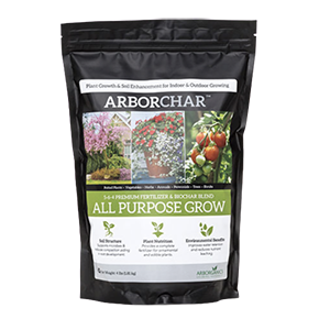 ArborChar 5-6-4 Product Image