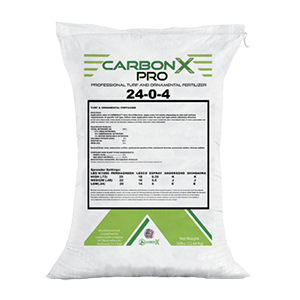 CARBON X  24-0-4 Product Image