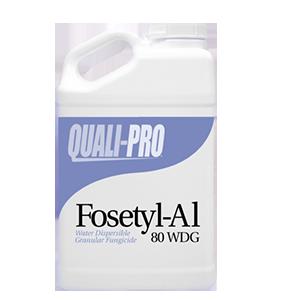 Fosetyl-AL 80 WDG Product Image