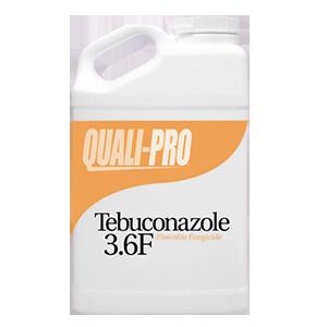 Tebuconazole 3.6F Product Image