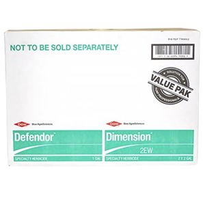 Dimension 2EW + Defendor Co-Pak Product Image