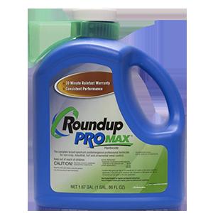Roundup PRO MAXX Product Image