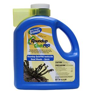 Roundup QuickPRO Product Image