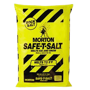 Morton Safe-T-Salt Product Image