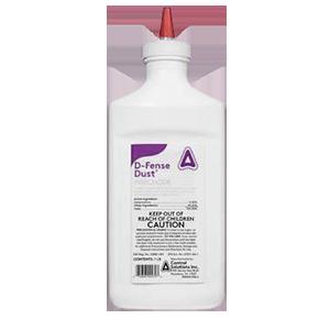 D-Fense Dust Product Image