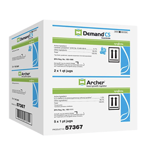 Demand & Archer Multipak Product Image