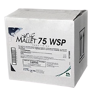 Mallet 75 Product Image
