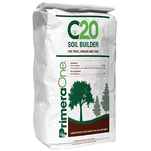C20 Soil Builder Product Image