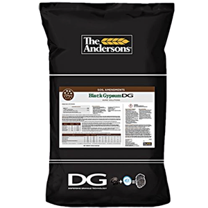 DG Black Gypsum 10% Humic Acid Product Image