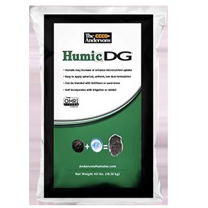 HUMIC DG Product Image