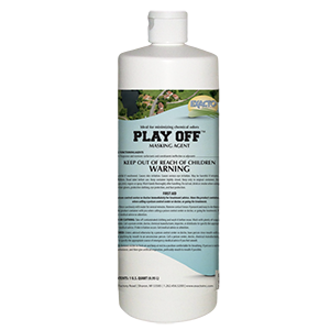 PLAY OFF – Masking Agent Product Image