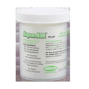 Aqua-Aid Pellet Product Image