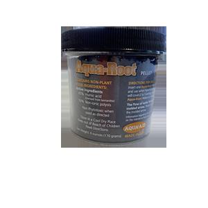 Aqua-Root Pellet Product Image
